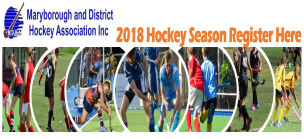 2018 Player registration