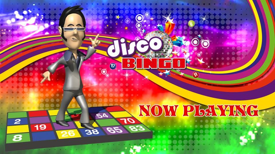 Bingo Disco