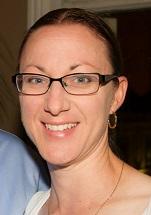 Belinda Westcott