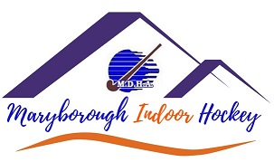 Indoor Hockey Logo