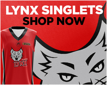 Lynx Singlets Shop Now