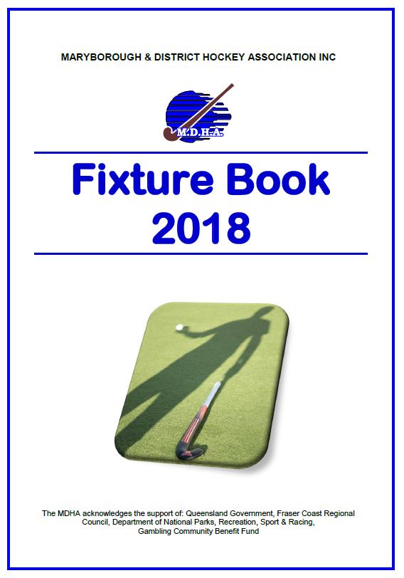 Fixture Book