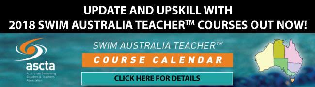 Australian Swimming Coaches and Teachers ociation > Home on