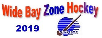 Wide Bay Zone Hockey