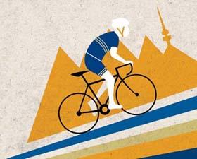 Five Peaks logo
