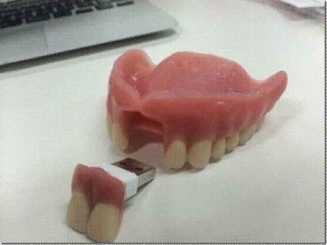USB Denture