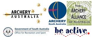 ARCSA logos