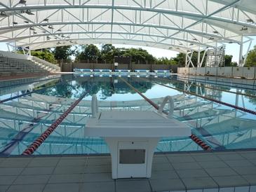Rocky Pool